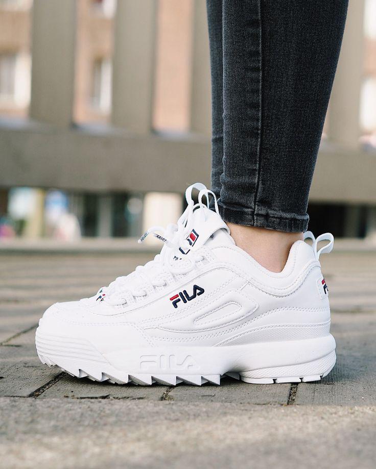 Sneakers nike tendance