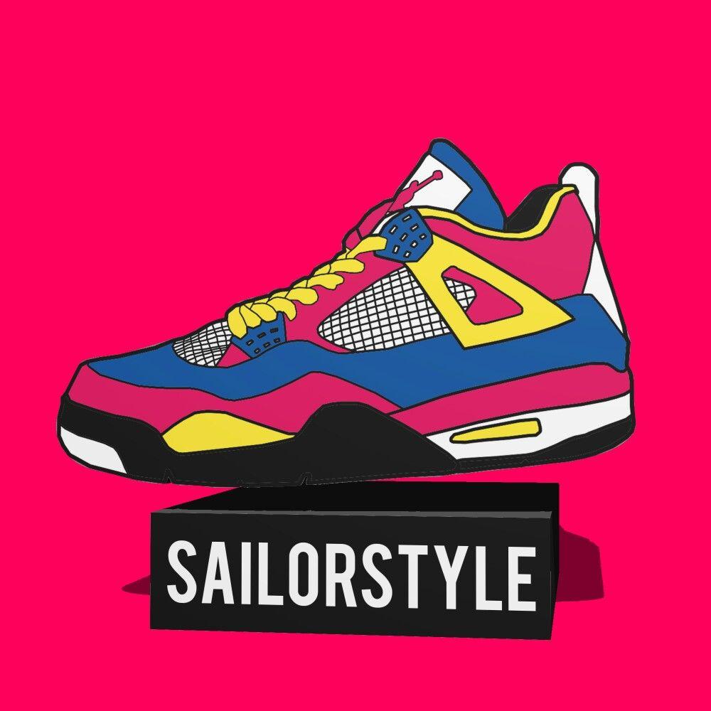 Sneakers addict site
