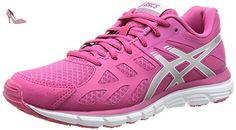 Chaussures running femme gel-lyte 33 3 lime/raspberry/purple