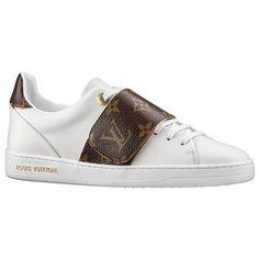 Louis vuitton vans sneakers