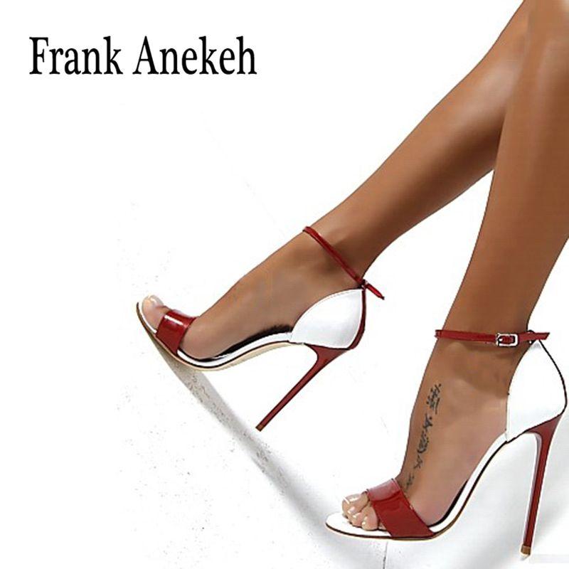 Sandale femme talon pas cher