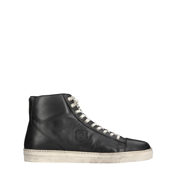 comment acheter couleurs délicates Couleurs variées Sneakers the kooples femme - Chaussure - lescahiersdalter