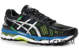 Chaussures running homme gel-kayano 22 m rouge
