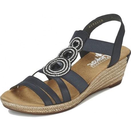 Chaussures compensées femme marque