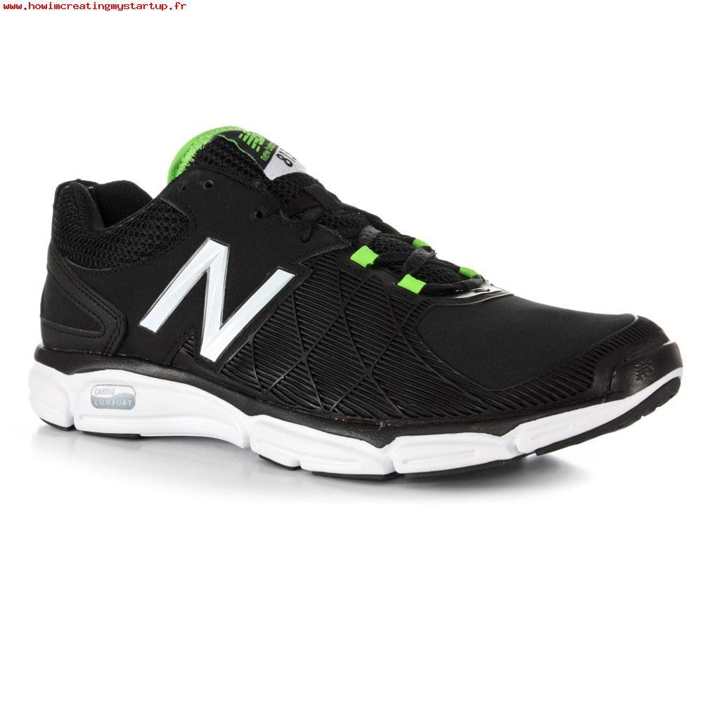 Chaussures de sport running homme pas cher