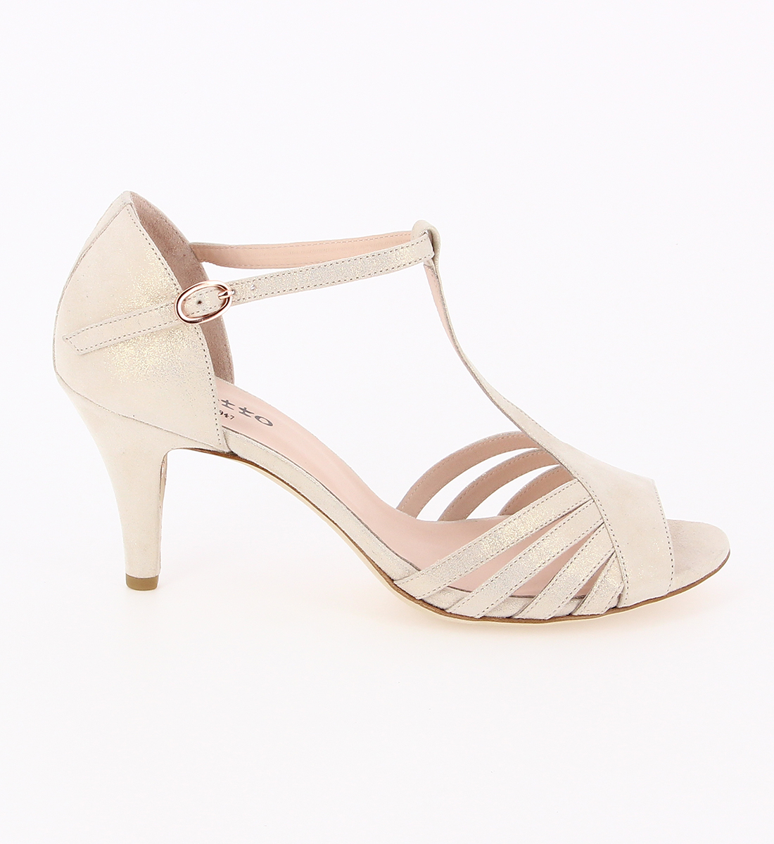 Chaussures repetto femme salome