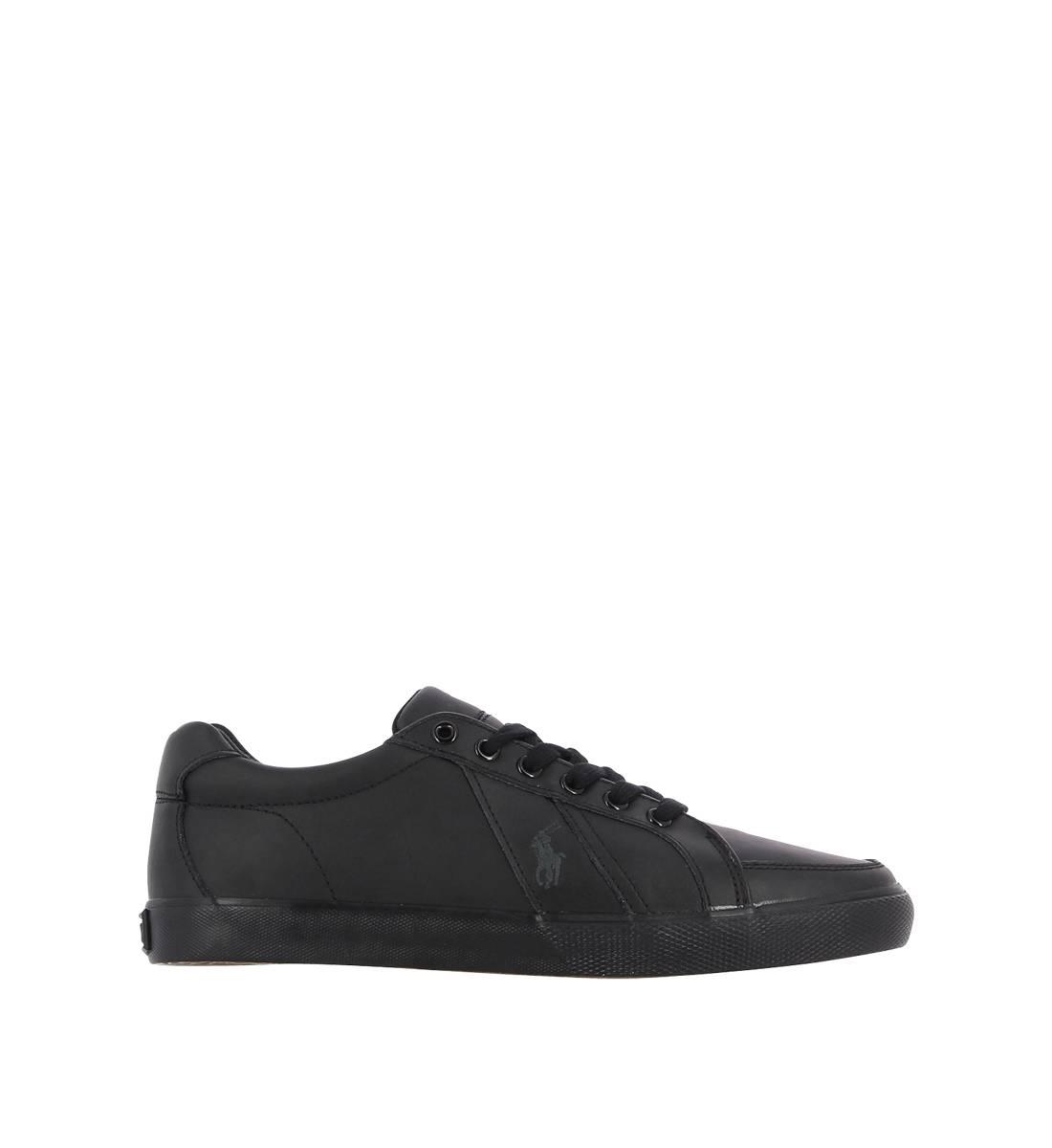 Sneakers femme ralph lauren