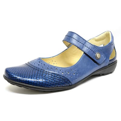 Chaussures compensees femmes grandes pointures