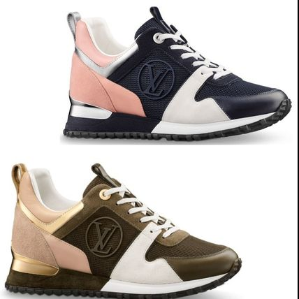 Louis vuitton new sneakers 2018