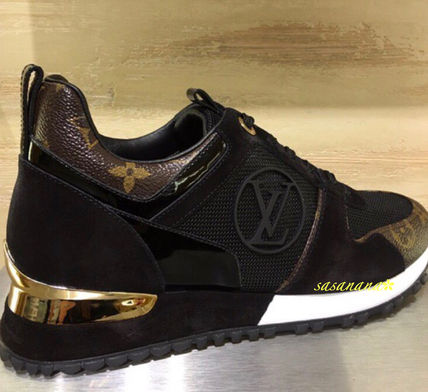Cover sneakers louis vuitton