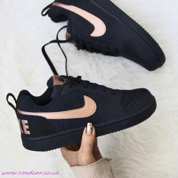 Nike sneakers on tumblr