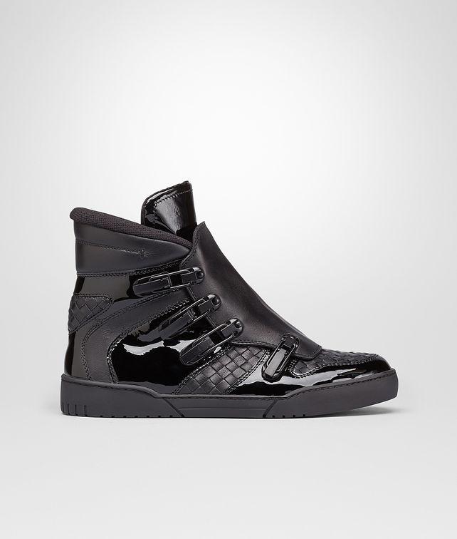 Sneakers homme vernis