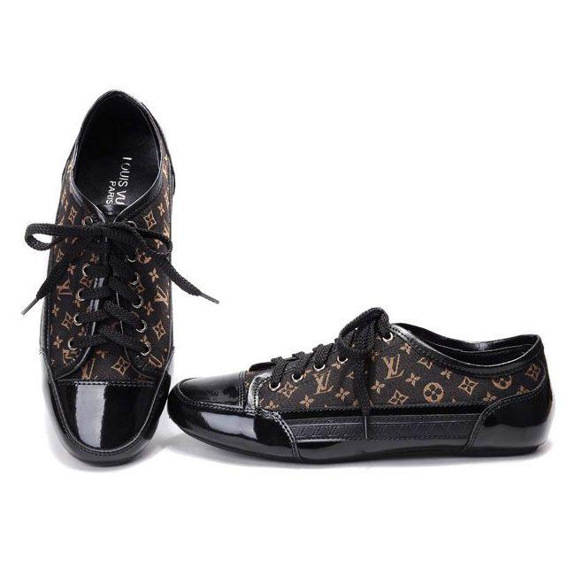 Louis vuitton sneakers discount