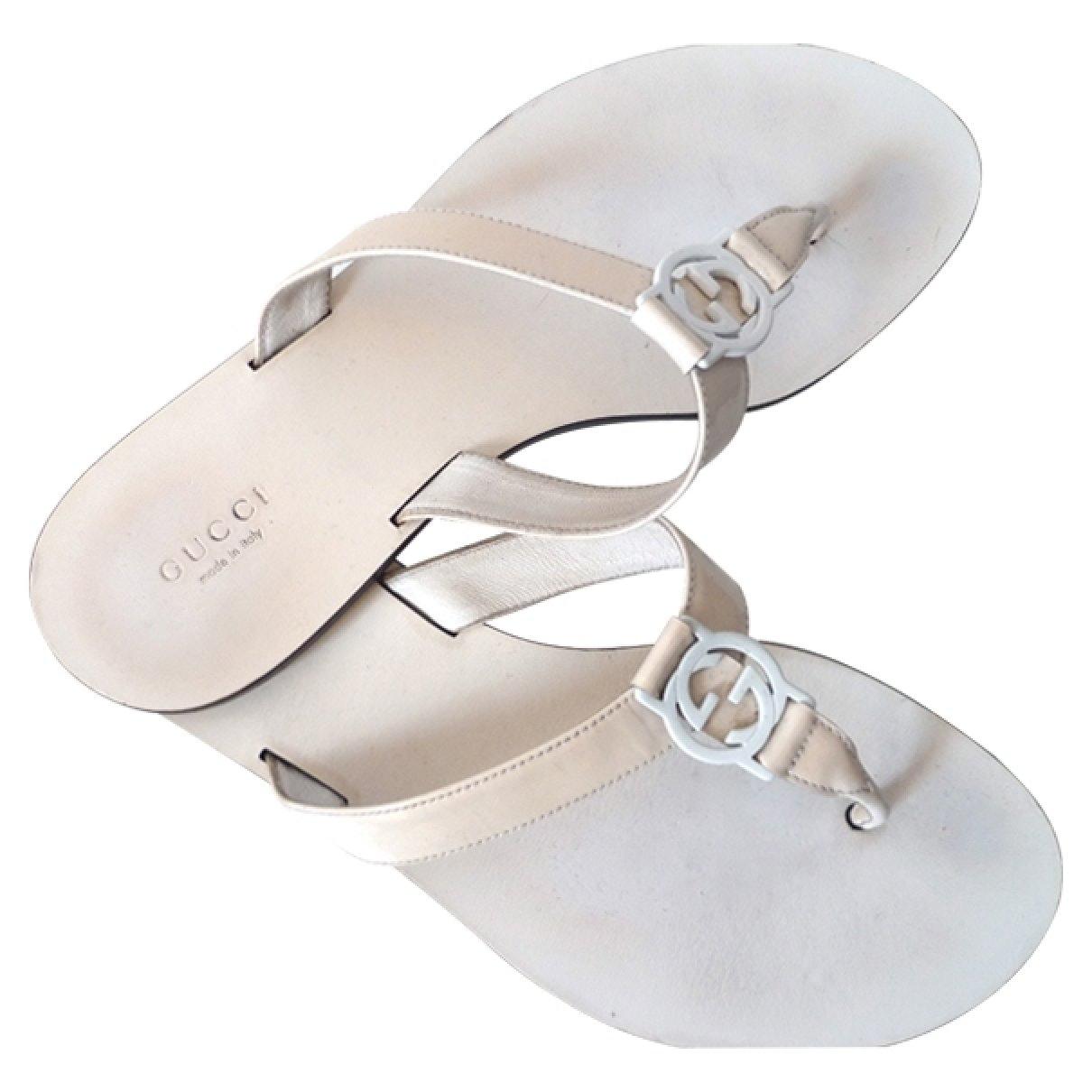 6d48689f13856 Tong femme gucci - Chaussure - lescahiersdalter
