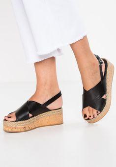 Sandale femme plate zalando