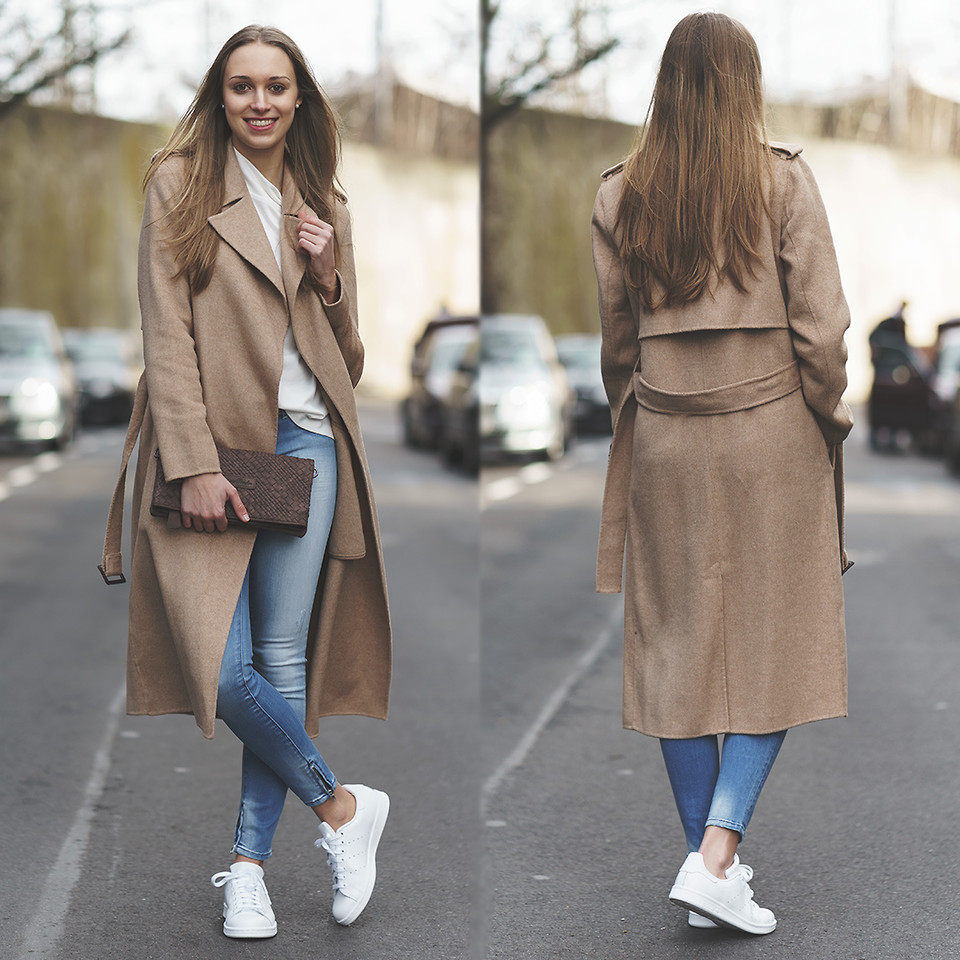 Sneakers femme fashion