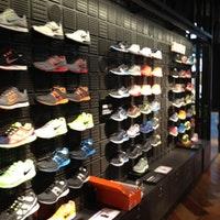 Nike running flatiron new york