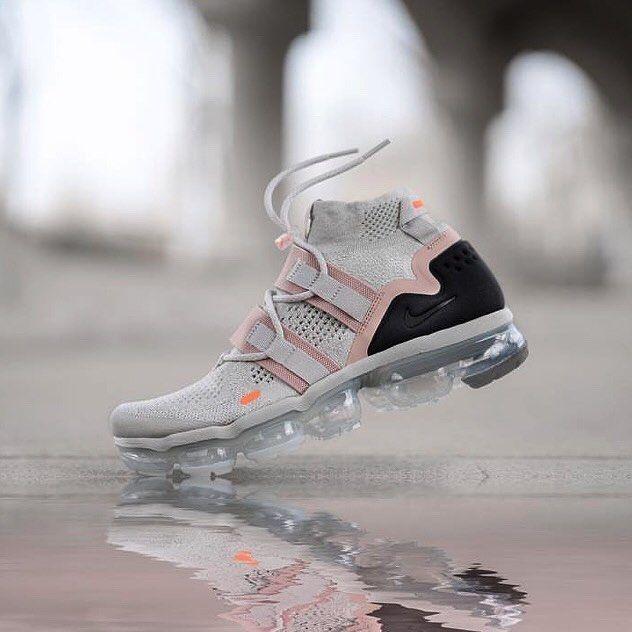 Sneakers addict vapormax