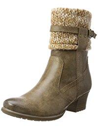 Chaussures compensées femme hiver 2015