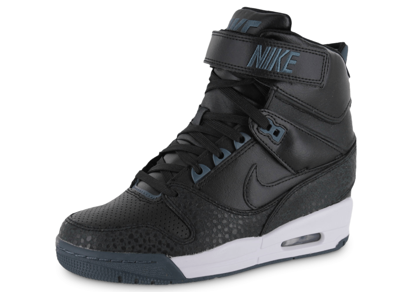 chaussure compensee nike sneackers