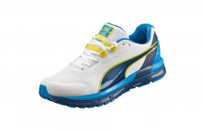 Chaussures de running faas 600 v2