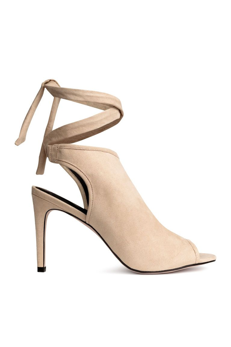Sandale femme h&m
