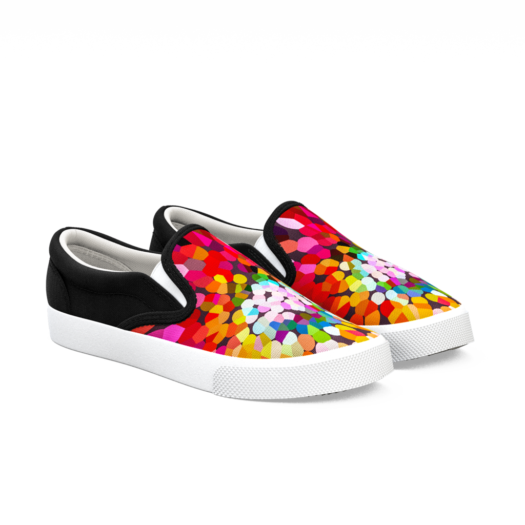 Sneakers femme one step