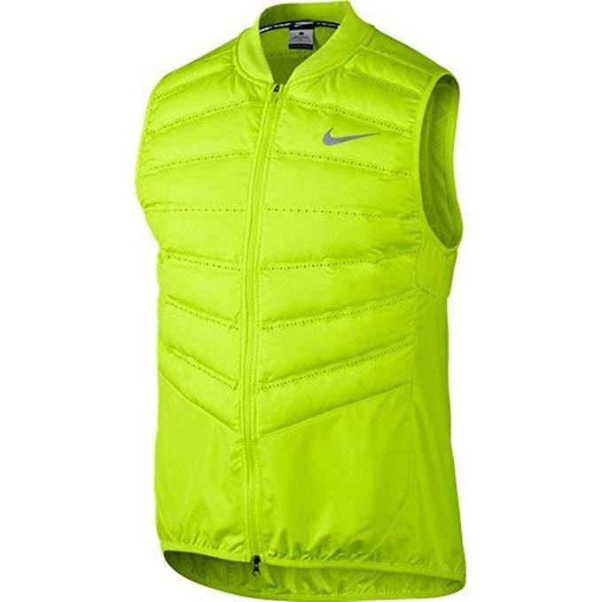 Nike running vest mens
