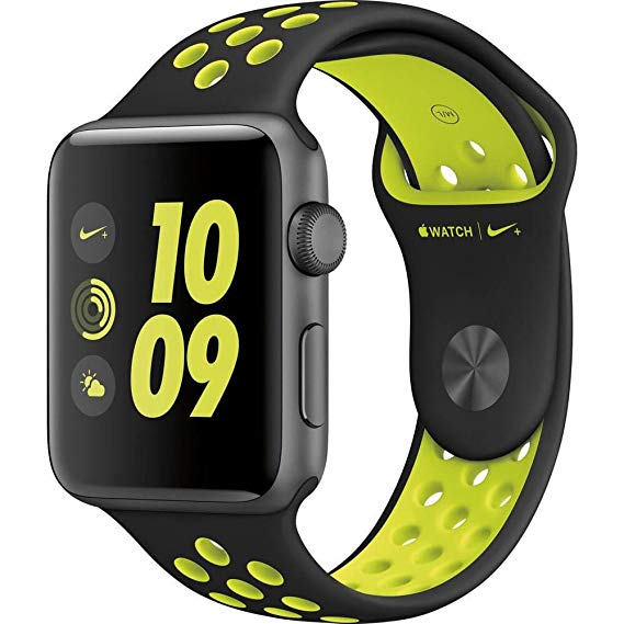 Nike running watch amazon