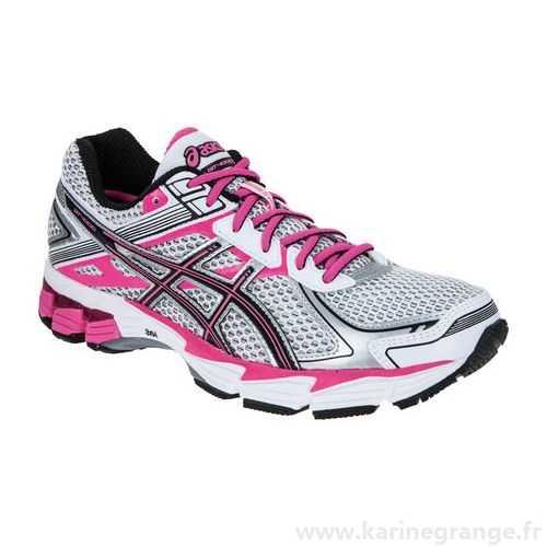 Chaussure running femme pronateur