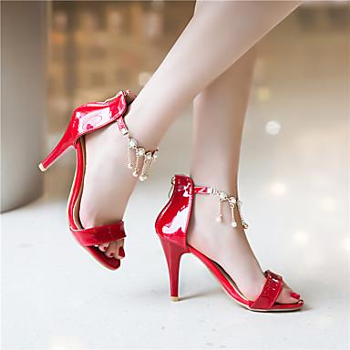 Sandale femme soirée pas cher