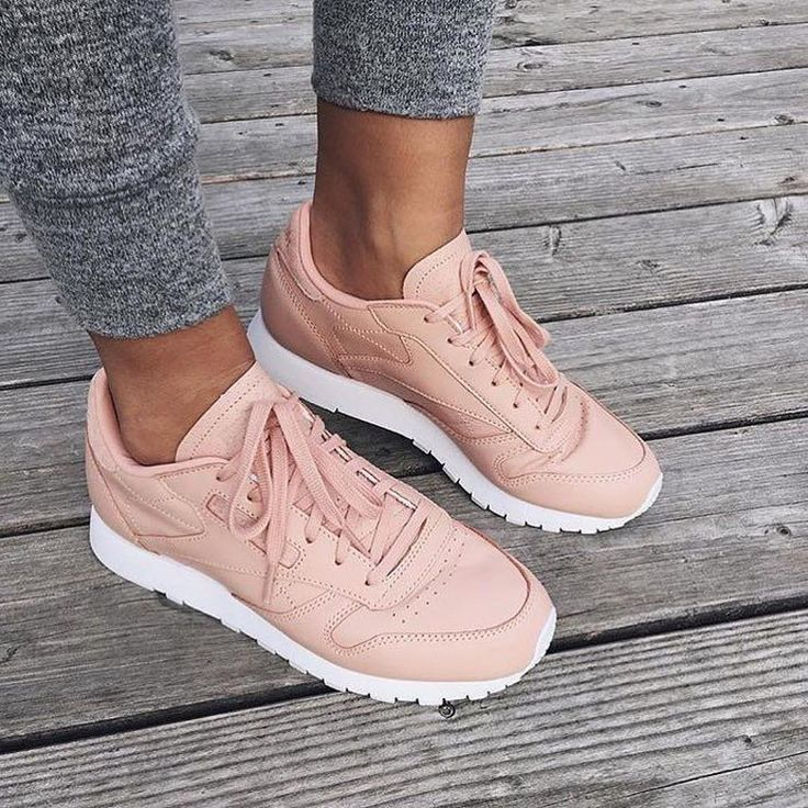 Sneaker tendance femme