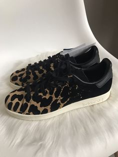Stan smith femme taille 40