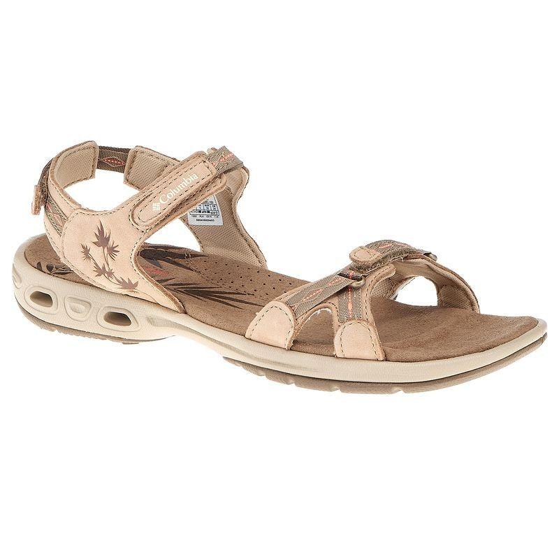 Sandale de marche femme pas cher
