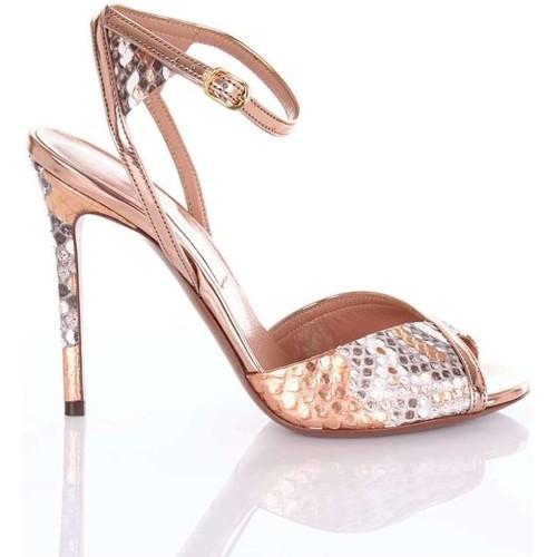 Sandale femme fantaisie