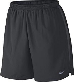 Nike 9in running shorts