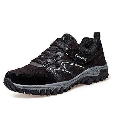 Chaussure de running pour randonnée