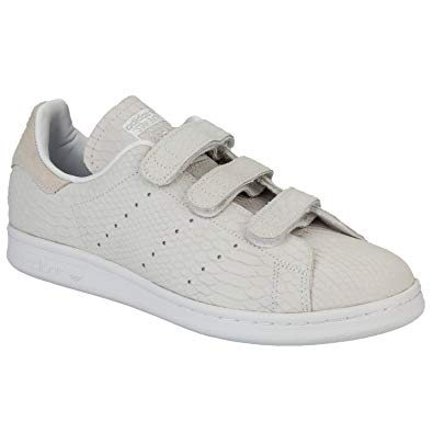 Stan smith femme noir croco scratch