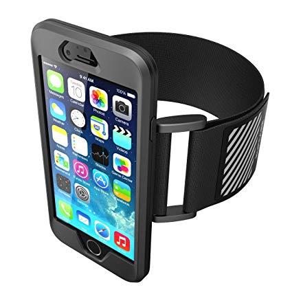 Nike running iphone 6 armband