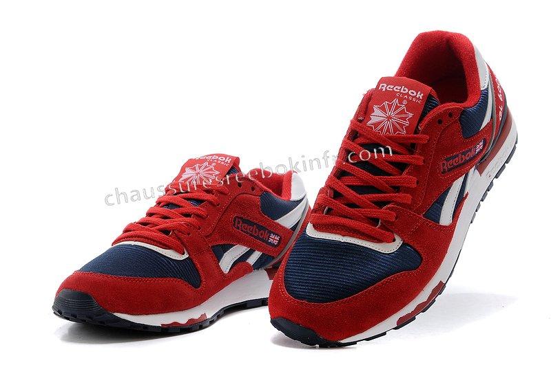 Chaussures de running gl 6000 noir