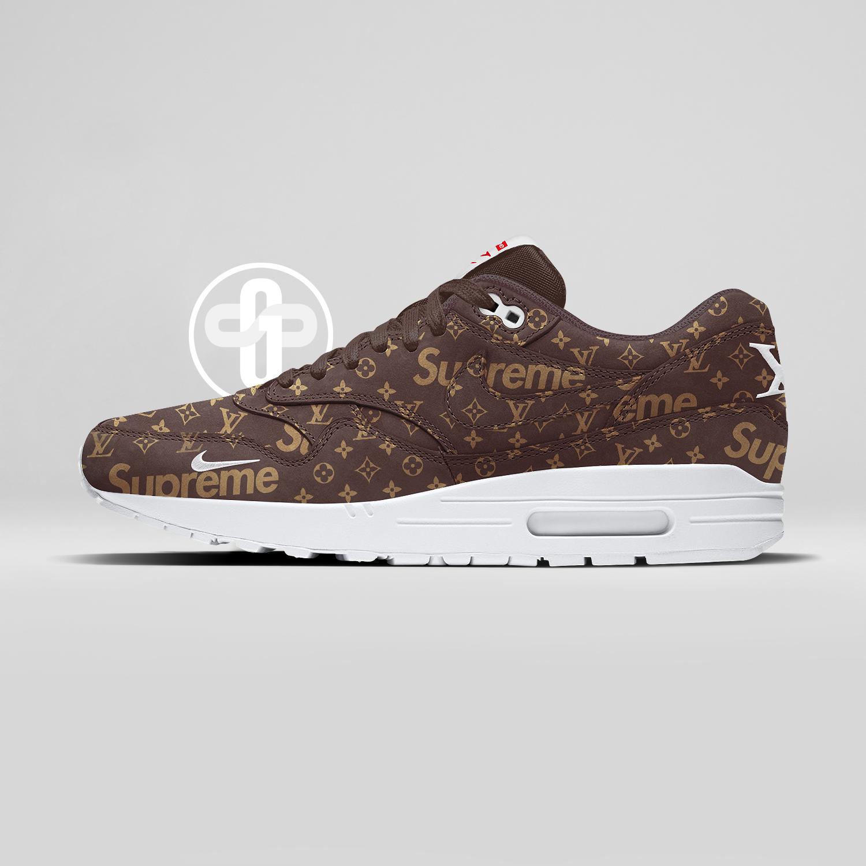 Louis vuitton sneakers nl