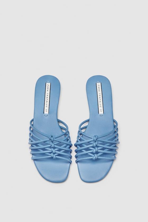Sandale pour femme zara