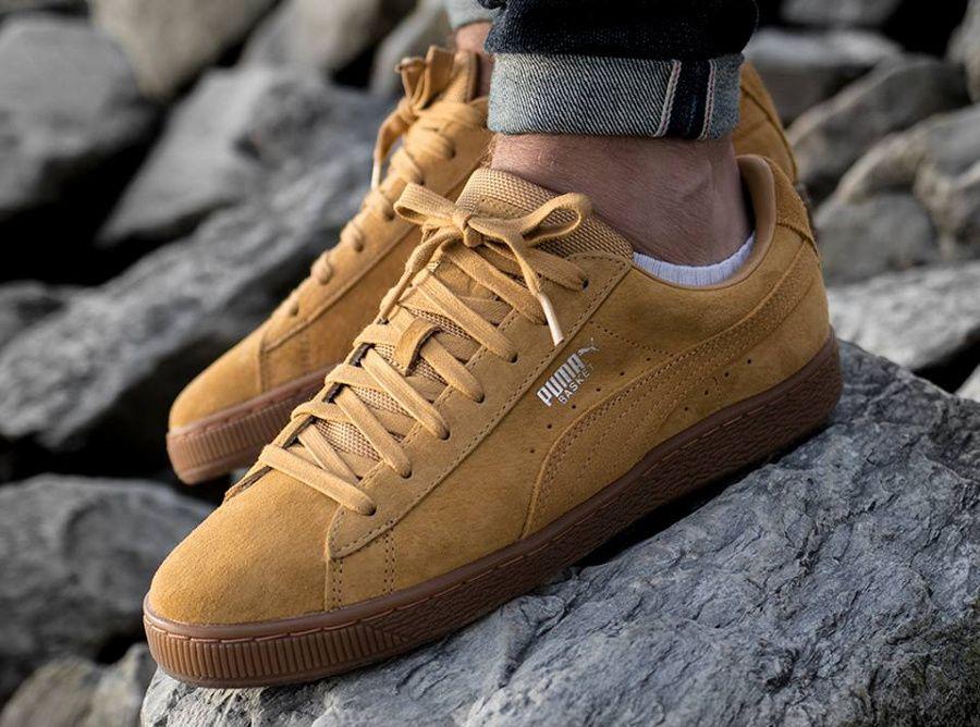 Sneakers homme avis