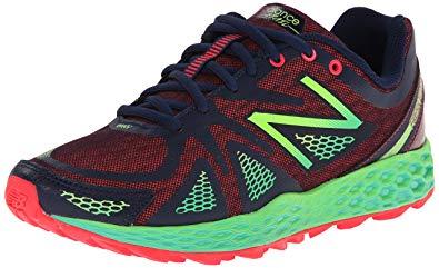 Chaussure de running et trail