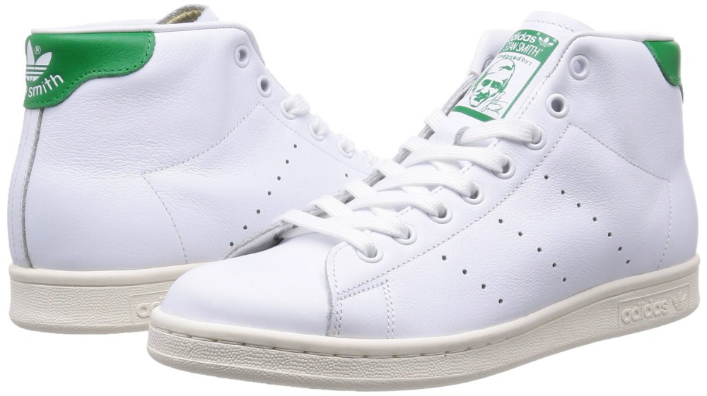 Stan smith femme hiver 2016