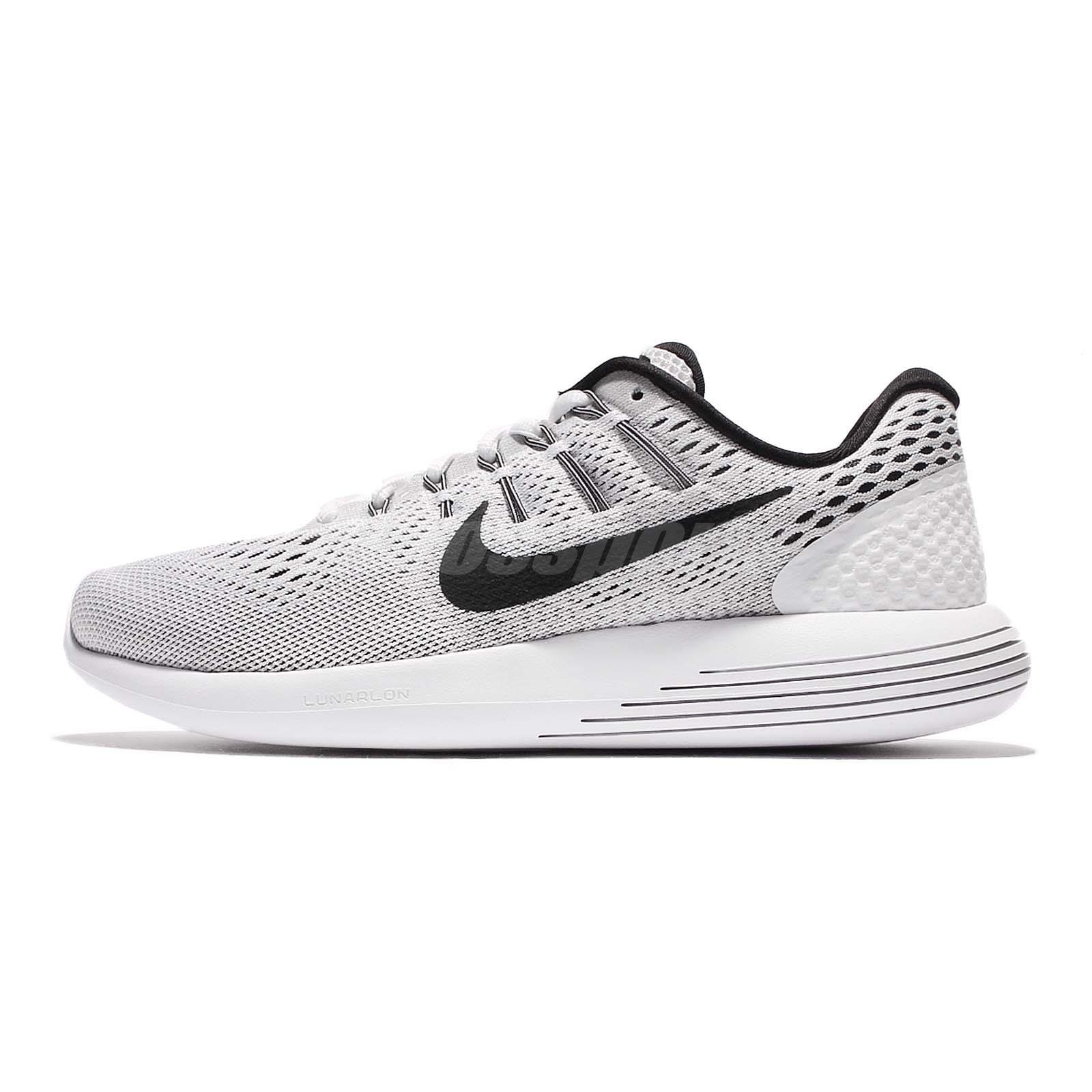 Nike running lunarlon shoes