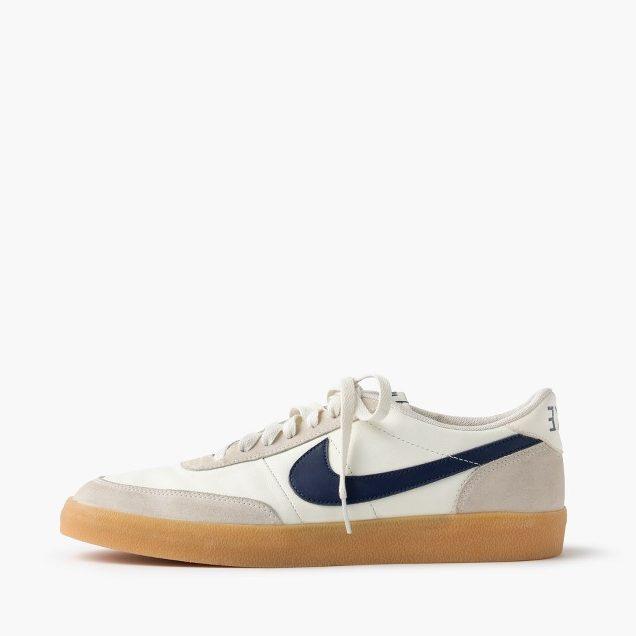 Nike sneakers j crew