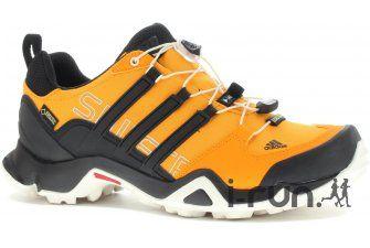 Chaussure running trail adidas