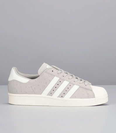 Sneakers femme grise