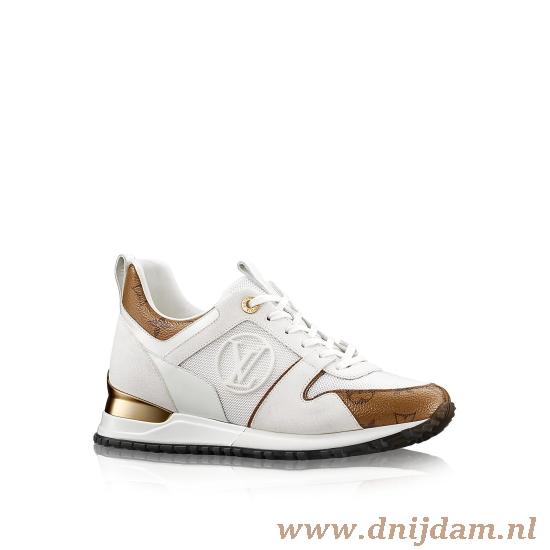 Louis vuitton sneakers dames nl